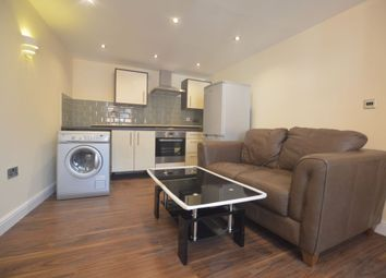 Thumbnail 1 bed duplex to rent in Westbury Road, Clarendon Park