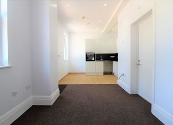 Thumbnail Studio to rent in Station Road, Winchmore Hill