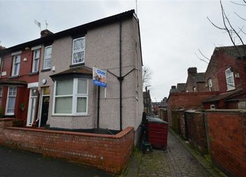 Thumbnail 6 bed semi-detached house to rent in Mabfield Road, Fallowfield, Manchester, Greater Manchester