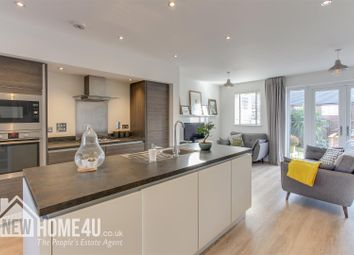 Thumbnail 2 bed property for sale in Bentley Avenue, Buckley