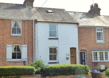 Thumbnail 2 bed terraced house for sale in Horn Street, Hythe