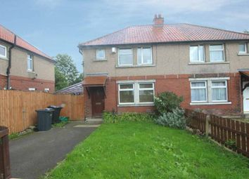 Thumbnail 3 bed semi-detached house for sale in Rhodesway, Bradford, West Yorkshire