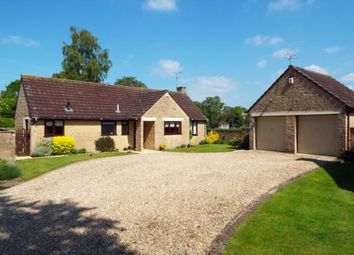 Thumbnail 3 bed bungalow for sale in Old Vicarage Gardens, South Petherton