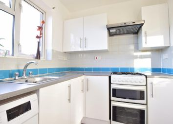 Thumbnail 3 bed flat to rent in Napier Close, West Drayton