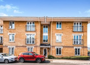 Thumbnail 1 bed flat for sale in 46 Hawkeswood Road, Southampton, Hampshire