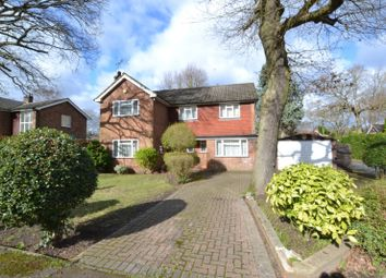 4 bed property for sale in Dartnell Park Road, West Byfleet KT14