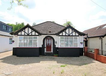 Thumbnail 4 bed bungalow for sale in Halford Road, Ickenham