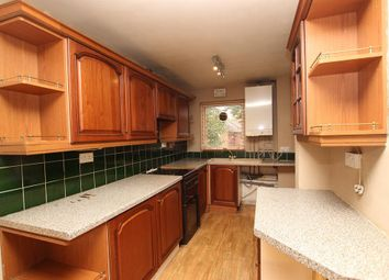 Thumbnail 2 bed maisonette to rent in Denville Road, Blackburn