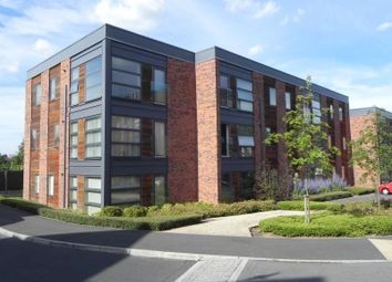 Thumbnail 2 bed flat to rent in Watermark House, Watermark Close, Carrington Point, Nottingham