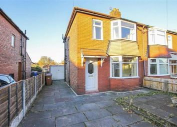 Thumbnail 3 bedroom semi-detached house to rent in Tellson Crescent, Greater Manchester