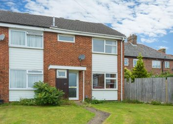 Thumbnail 3 bed semi-detached house for sale in Batchelors Way, Chesham