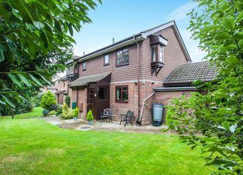 Thumbnail 3 bed end terrace house for sale in White Oak Close, Tonbridge, Kent