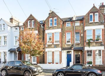 Thumbnail 2 bed flat for sale in Kenwyn Road, London