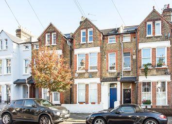 Thumbnail 2 bedroom flat for sale in Kenwyn Road, London
