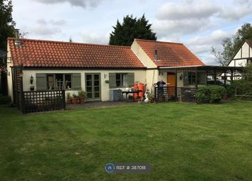 Thumbnail 4 bed bungalow to rent in Church Lane, Spilsby