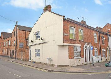 Thumbnail 2 bed flat for sale in Duke Street, The Mounts, Northampton