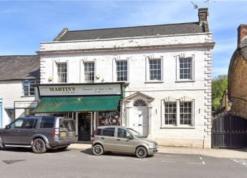 Thumbnail 5 bed terraced house for sale in Market Place, Castle Cary, Somerset