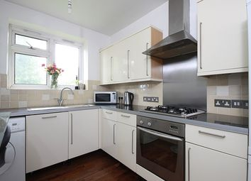 Thumbnail 2 bed flat to rent in Woodfield Avenue, London
