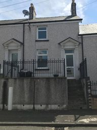 Thumbnail 2 bedroom terraced house to rent in Bowen Street, Hafod
