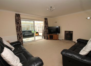 Thumbnail 5 bedroom bungalow for sale in Walderslade Road, Chatham, Kent
