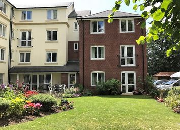 Thumbnail 1 bed flat for sale in Holyshute Lodge, Langford Road, Honiton