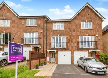 3 bed town house for sale in Tregony Road, Orpington BR6