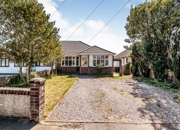 Thumbnail 3 bed semi-detached bungalow for sale in Boundstone Lane, Sompting, Lancing