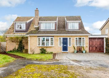 4 bed detached house for sale in Hale Close, Melbourn, Royston SG8
