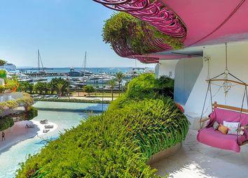 Thumbnail 3 bed apartment for sale in Port Esportiu Marina Botafoch 07800, Ibiza, Islas Baleares