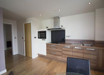 Thumbnail 2 bed flat to rent in 9 I'quarter, 10 Blonk Street, Sheffield