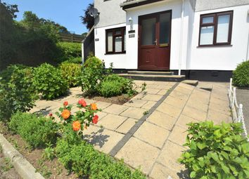 Thumbnail 2 bed flat for sale in Boslowick Road, Falmouth