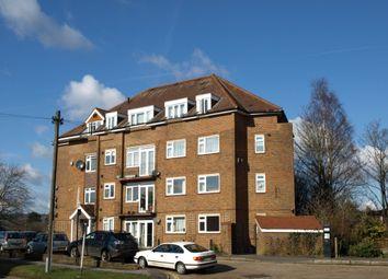 Thumbnail 2 bedroom flat to rent in Croydon Road, Westerham