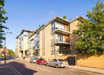 Thumbnail 2 bedroom flat to rent in Lymington Road, London