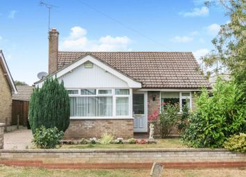 Thumbnail 2 bed detached bungalow for sale in Westwood Drive, Bourne