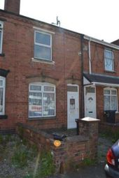 Thumbnail 2 bed terraced house to rent in Gammage Street, Dudley