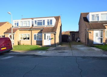 3 bed semi-detached house for sale in Anson Way, Braintree CM7