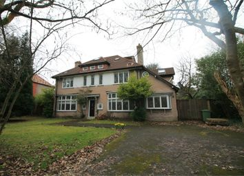 Thumbnail 5 bed detached house for sale in Far Moss Road, Blundellsands, Merseyside