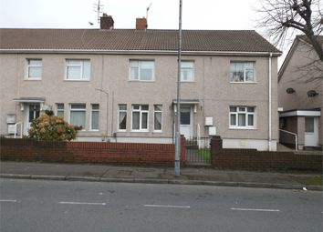 Thumbnail 2 bed flat to rent in Incline Row, Taibach, Port Talbot, West Glamorgan