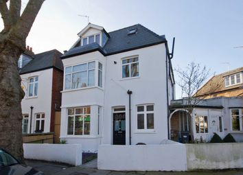 Thumbnail 1 bed flat for sale in Fauconberg Road, London