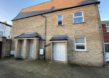 Thumbnail 1 bed flat to rent in Wellington Road, Great Yarmouth