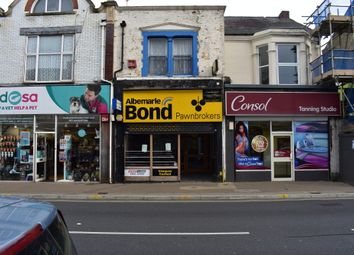 Thumbnail Land to rent in London Road, North End, Portsmouth, Hampshire