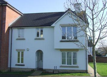 Thumbnail 2 bedroom flat to rent in Westaway Heights, Barnstaple