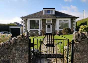 Thumbnail 3 bed bungalow for sale in 37 Clyde Street, Kirn, Argyll And Bute