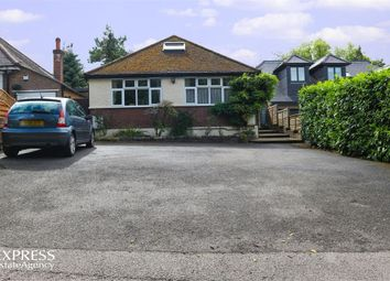 Thumbnail 3 bed detached bungalow for sale in Harthall Lane, Kings Langley, Hertfordshire