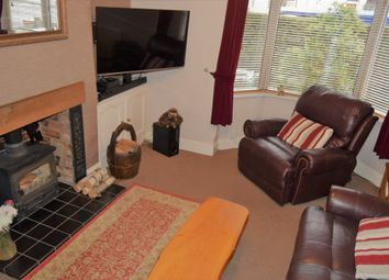 Thumbnail 3 bed terraced house for sale in Melton Road, Syston, Leicester