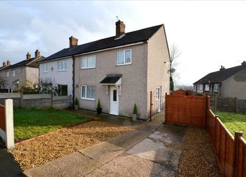 Thumbnail 3 bed semi-detached house for sale in Applecroft, Chesterton, Newcastle-Under-Lyme