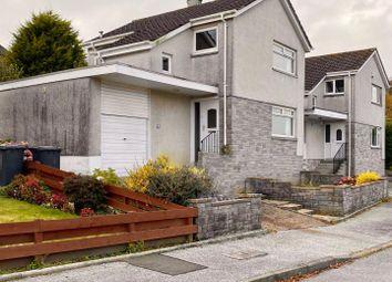 Thumbnail 3 bed detached house for sale in Jubilee Crescent, Stranraer