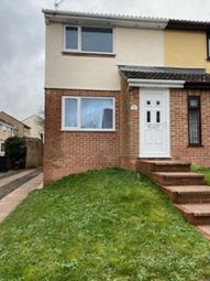 Thumbnail 2 bed semi-detached house for sale in Bubwith Close, Chard