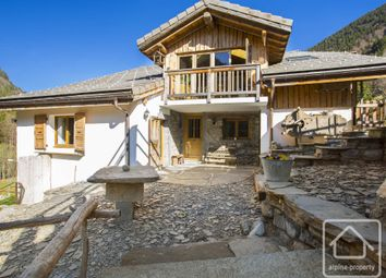 Thumbnail 4 bed chalet for sale in Morzine, Haute Savoie, France, 74110