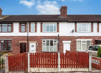 Thumbnail 3 bed town house for sale in Belgrave Avenue, Congleton
